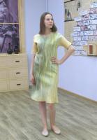 Валяное платье - Душистые травы